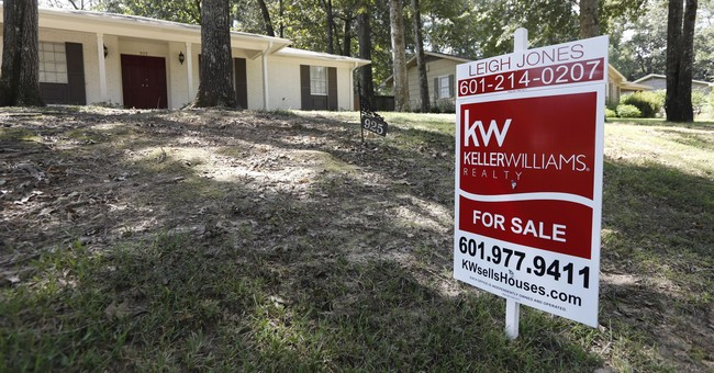 Median New Home Sale Prices Edge Toward Greater Affordability