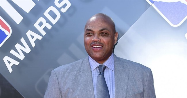 LOL: Charles Barkley Just Roasted Jussie Smollett and It's Hilarious