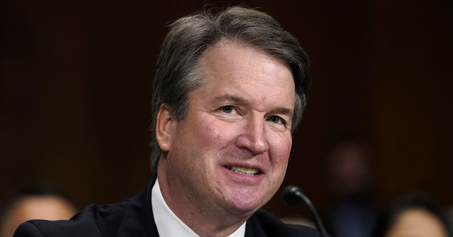 Whoa: Text Messages Reveal NYT Reporter Told Kavanaugh Source What To Say
