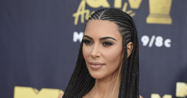 Kim Kardashian West Charged With Cultural Appropriation Over New Shapewear Line
