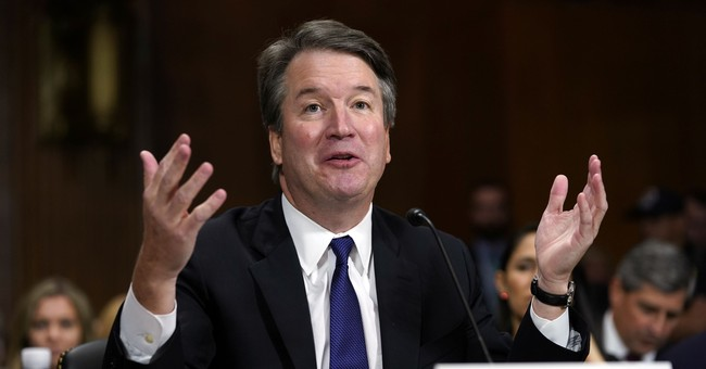 Poll: Independents Sour With Democrats Over Kavanaugh Fight, But Offer No Crystal Ball For 2018
