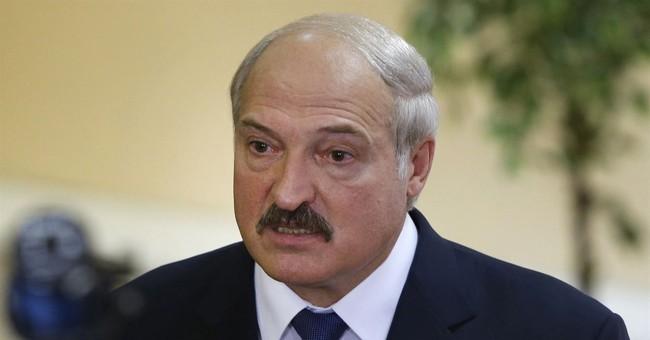 Why Turmoil in Belarus Matters