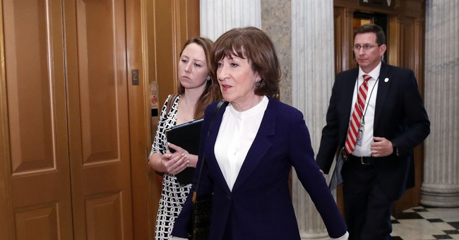 Sen. Collins' Campaign Releases Tribute to American Workers on the Frontlines