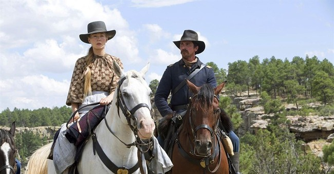 Hostiles Review: Thoughtful Western showcases strong characters