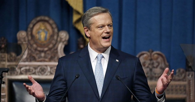 Poll: The Ten Most Popular Governors in America Are All Republicans