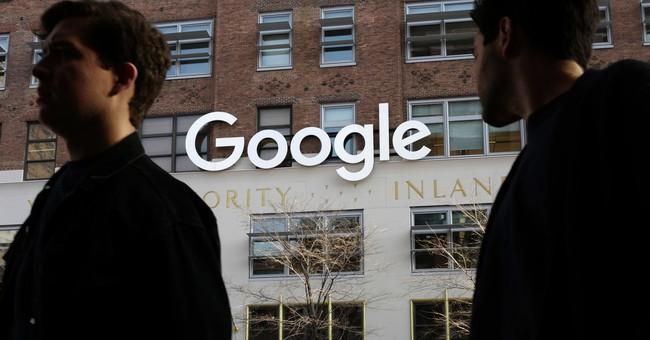 Google Shadow Ban