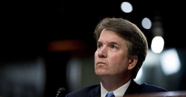 'Justice on Trial' Authors Offer New Insight on the 'Good Guys and the Bad Guys' in Kavanaugh Fight