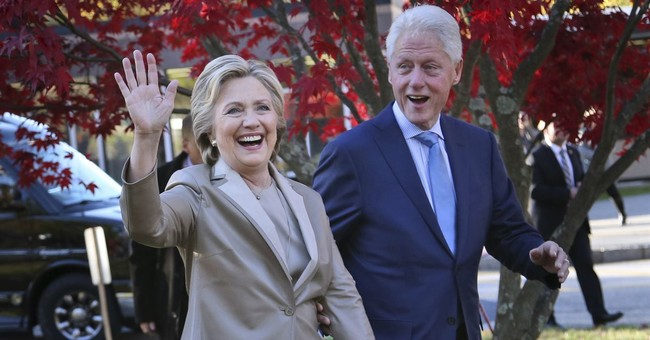 Hillary on Bill's Affair With Lewinsky: No, It Was Not An Abuse of Power