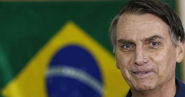 Capitalism's Victory in Brazil Proves US Door-kicking Isn't Necessary
