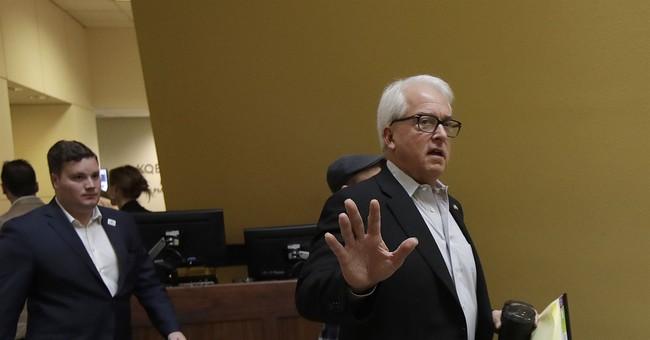 Potential Newsom Challenger Details Recall Effort as Governor's Approvals Plummet