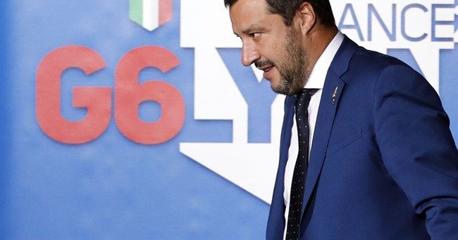 Italy Threat Could Lead To Eurozone Breakup