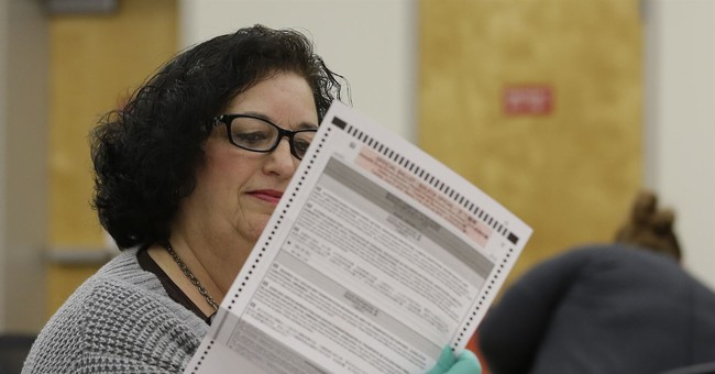 Mail-in Voting Part I: The End of America's Election Legitimacy