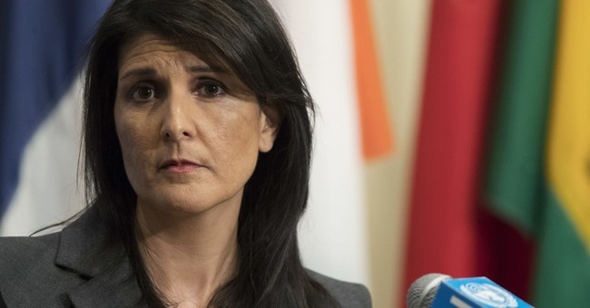 Nikki Haley Risks Turning Into Jeb! 2.0