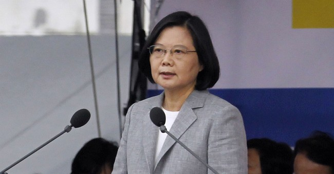 Defense Of U.S. Economy Starts In Taiwan