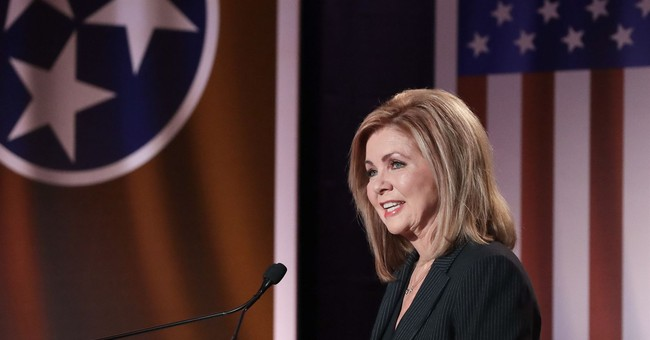 Two New Polls Show Blackburn Leading Bredesen in TN Senate Race