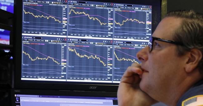 Market Signals Economic Optimism