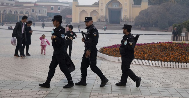 China's Forced Abortions: Uighur Women Recall 'I Would Cry Each Time'