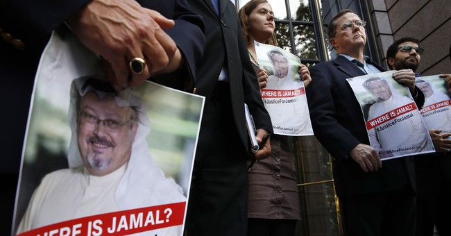 Jamal Khashoggi may have recorded his torture, murder - Turkish paper Sabah