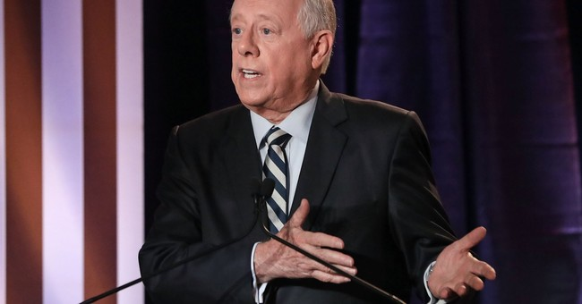 Bredesen: Migrant Caravan Provides US Opportunity to Act Like 'Grown-ups'