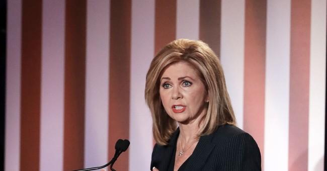 Sen. Blackburn Reveals How She Would Address Big Tech's Acts of Suppression