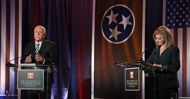 Tennessee Dem Spokesman: 'White Male Gun Nuts' Are 'The Biggest Terrorist Organization on the Planet'