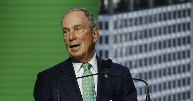 Bloomberg: When I'm President I'll Pack the Supreme Court With Anti-Gun Justices