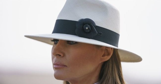 Key Moments From Melania's First Wide Ranging Interview as First Lady