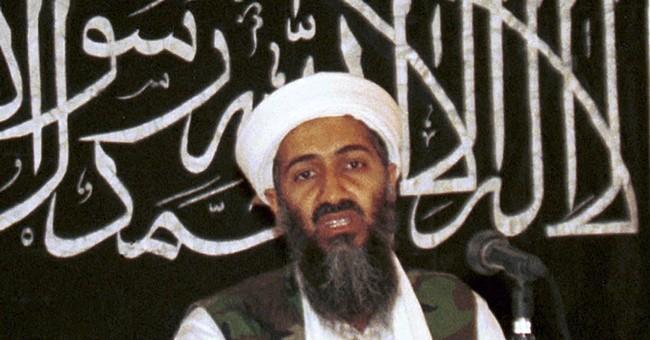 Osama Bin Laden Was Right