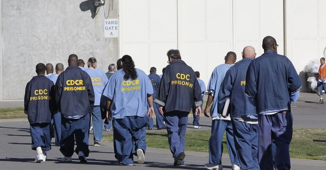 Prisons are Releasing the Wrong Types of Criminals in Effort to Combat Coronavirus