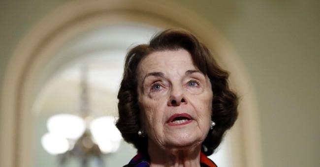 Endorsement Time? Dianne Feinstein Has Her 2020 Presidential Pick