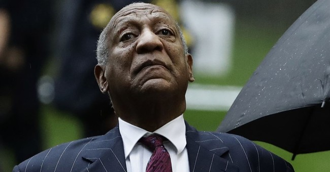 A Defiant Bill Cosby Makes First Comments From Prison