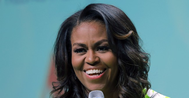 Will Michelle Run For POTUS? Here's What She Had To Say.