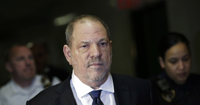 Harvey Weinstein Reaches Settlement with Several Accusers. One Actress Has a Simple Response.