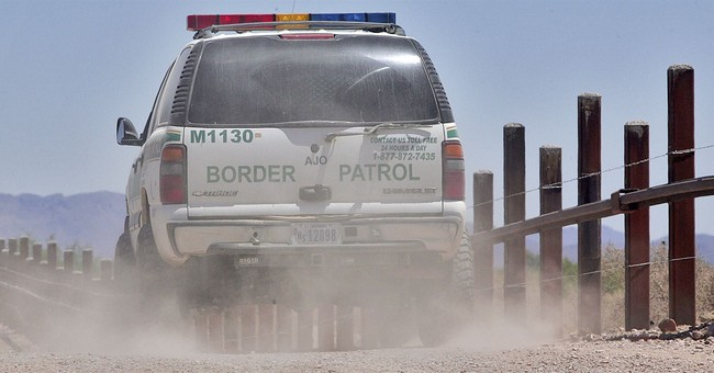 The Truth Emerges: US Border Patrol Not Responsible For Young Girl's Death, Her Father Confirms