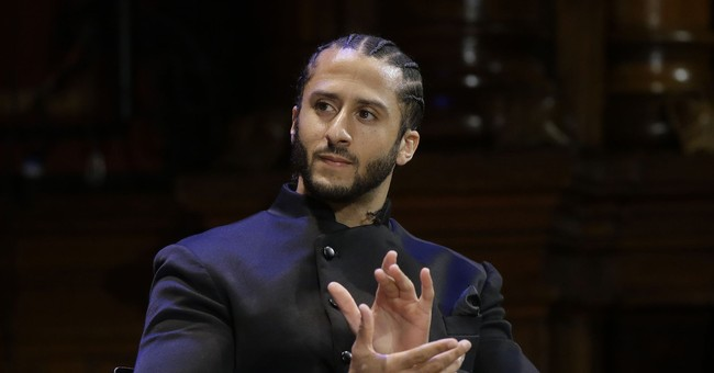 'White Privilege' Prevents Black History Month from Honoring Colin Kaepernick