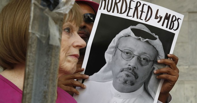 Why Do We Care About Jamal Khashoggi?