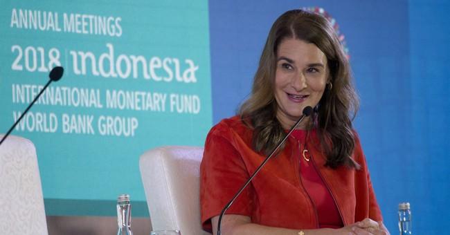 Melinda Gates AP featured image