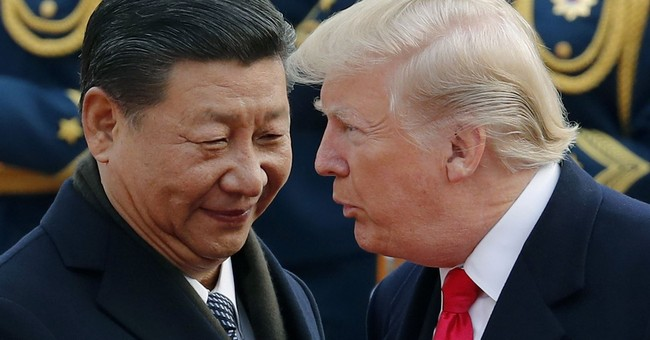 America May Have To Abandon Free Trade With China