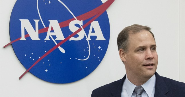 NASA Shuts the Door on 'Dumb and Dumber' Policies