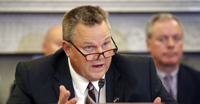 ICYMI: The NRA Downgraded Jon Tester's Rating Ahead of the Montana Senate Election