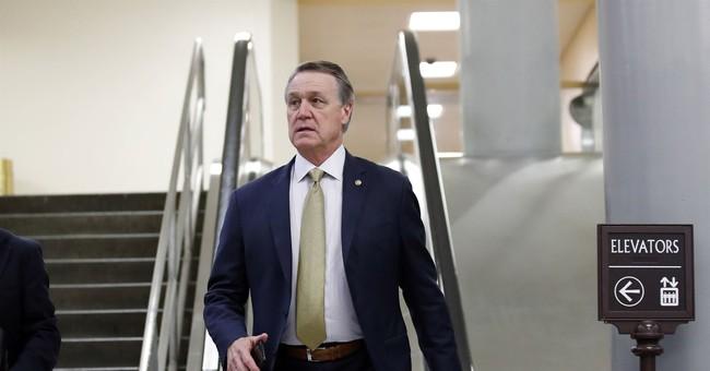Georgia Sen. David Perdue to Introduce Legislation Giving Schools Resources to Reopen Safely