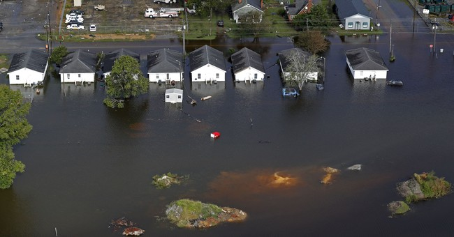 Wrapping up 2018's Active Hurricane Season