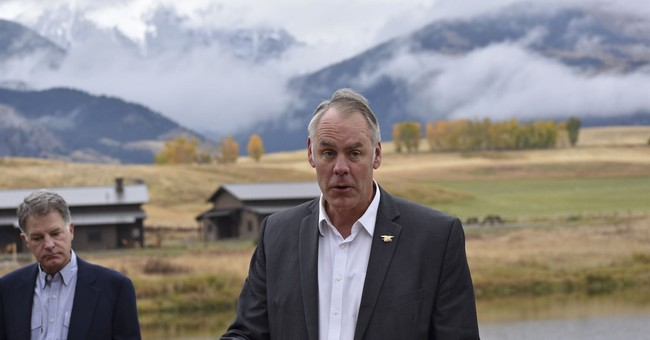 Interior Sec. Zinke to resign amid ethics probes