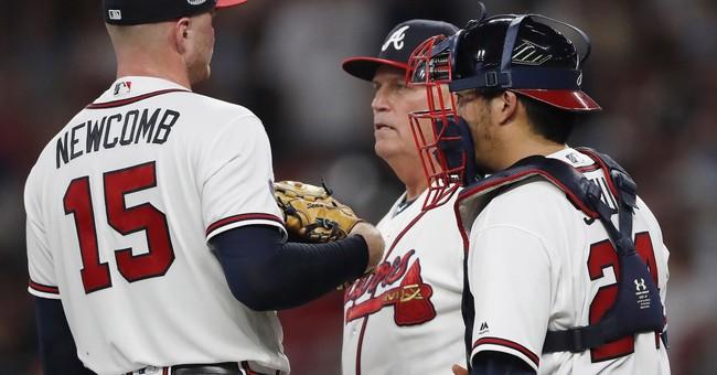 (Censored) Major League Baseball