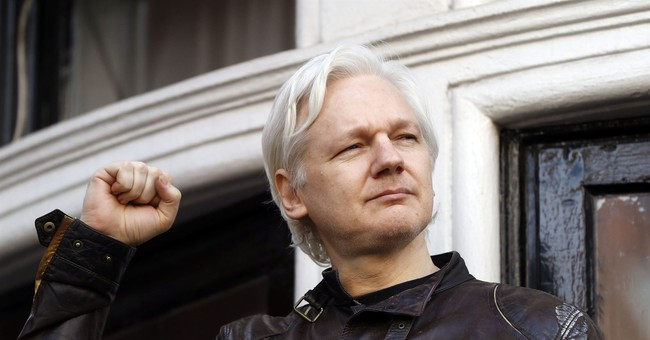 The Case Against Julian Assange Is Also a Case Against the Press