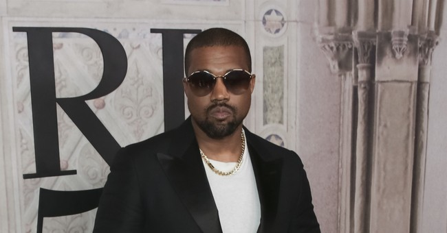 UPDATE: Kanye West Leaves Politics:' My Eyes Are Now Wide Open...I've Been Used'