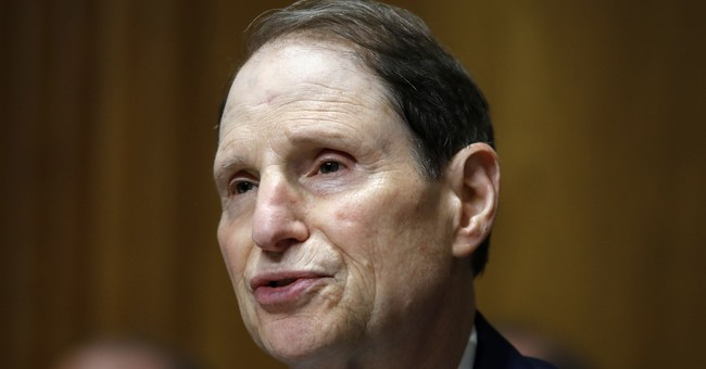 Wyden's Dangerous, Crash-Worthy Market Idea