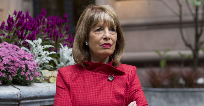 Dem Rep. Jackie Speier Makes One of the Most Ghoulish Statements I've Ever Heard On Abortion