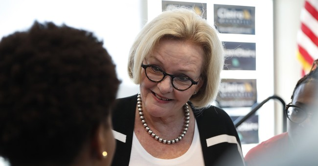 McCaskill: I Want James O'Keefe Investigated...Because He Exposed My Anti-Gun Views And I Want To Be Re-Elected