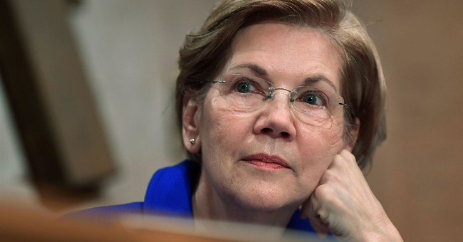 Warren's Pocahontas Wackiness Shows How Liberals Are A Bunch Of Bigots